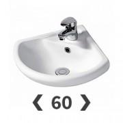 Раковины 60 см для ванной