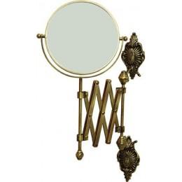 Зеркало оптическое Migliore Elisabetta ML.ELB-60.119.BR/Бронзовое