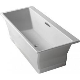 E16497-00 Jacob Delafon Reve, Ванна чугунная, 170 см