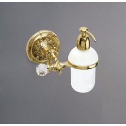 AM-1788-Cr-C Дозатор для жидкого мыла подвесной ART&MAX AM-1788-C