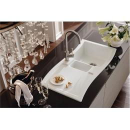Villeroy&Boch New Wave 6716 01 R1 Керамическая мойка для кухни
