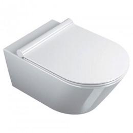 5SCSTF00 Catalano Zero Сиденье крышка для унитаза