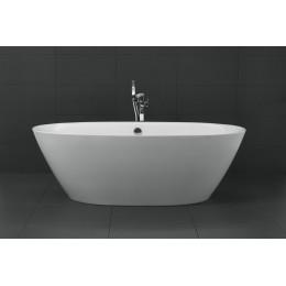 BB68-1800 Ванна акриловая отдельностоящая BELBAGNO BB68-1800