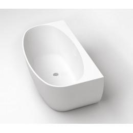 BB83-1700 Ванна акриловая отдельностоящая BELBAGNO BB83-1700