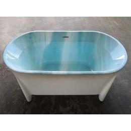 BB40-1700-MARINE Ванна акриловая отдельностоящая BELBAGNO BB40-1700-MARINE