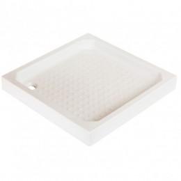 Душевой поддон керамика Migliore 900х900 ML.PDQ-28.070.BI