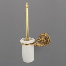 AM-1785-Cr Держатель щетки для унитаза подвесной ART&MAX AM-1785