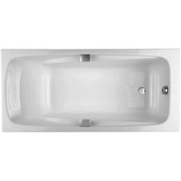 E2903-00 Jacob Delafon Replay, Ванна чугунная, 180 см