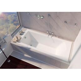 Акриловая ванна ALPEN Alaska 170x70