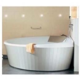 Ванна Villeroy&Boch Luxxus UBQ 145 LUX-3LU