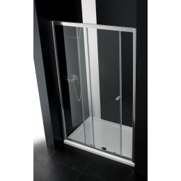 ANIMA-W-BF-1-140-C-Cr Душевая дверь в проем CEZARES ANIMA BF-1