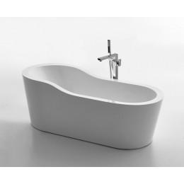 BB65-1750 Ванна акриловая отдельностоящая BELBAGNO BB65-1750