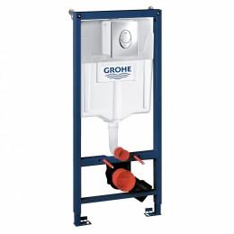 38721001 Grohe Rapid SL, Инсталляция для унитаза, 50х13 см