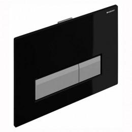 115.600.KR.1 Geberit Sigma, Кнопка для инсталяции, цвет черный