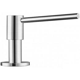 Дозатор Blanco Piona Нержавеющая сталь с зеркальной полировкой 515991