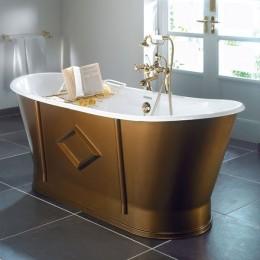 Ванна чугунная отдельно стоящая Imperial WESTBURY CI000006