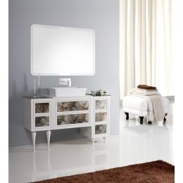 40341 Мебель для ванной комнаты CEZARES DELIZIA