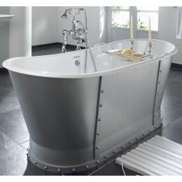 Ванна чугунная Imperial  Baglioni h725*1700*680 CI000008