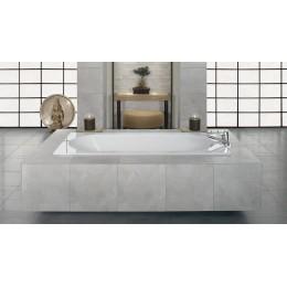 Ванна 180 x 80 Villeroy&Boch Oberon Quaryl UBQ180OBE2V-01