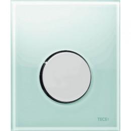 Кнопка смыва для писсуара TECEloop Urinal стеклянная