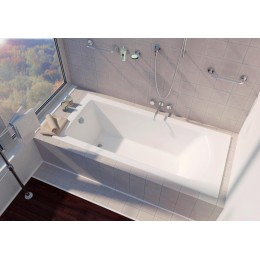 Акриловая ванна ALPEN Alaska 150