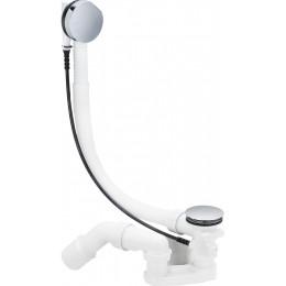 285357 Viega Simplex, Слив-перелив для ванны, 56 см