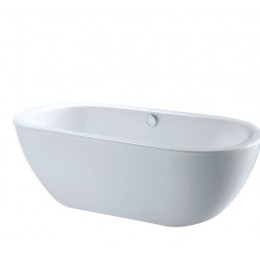 ТОТО MH Ванна отдельностоящая PAY1717CPWE#W