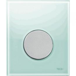 Панель смыва для писсуара TECEloop Urinal стеклянная