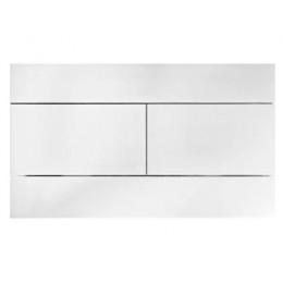 E4316-00 Jacob Delafon , Кнопка для инсталяции, цвет белый