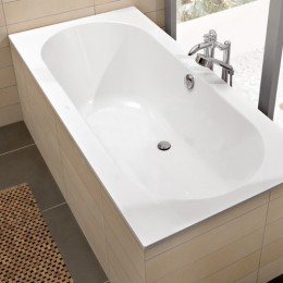 Ванна 190 x 90 Villeroy&Boch Oberon UBQ199OBE2V-01