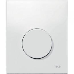 Панель смыва для писсуара с антибактериальным покрытием TECEloop Urinal