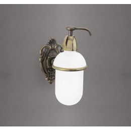 AM-1705-Br Дозатор для жидкого мыла подвесной ART&MAX AM-1705