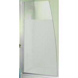 E4933-GA Jacob Delafon Serenity, Шторка для ванны, 80х145 см