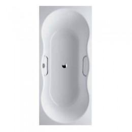 Ванна стальная KALDEWEI Novola Duo Star 257 180*80 см