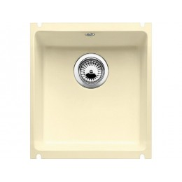Мойка Blanco Subline 375-U Керамика PuraPlus Ваниль 516039