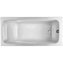 E2904-00 Jacob Delafon Replay, Ванна чугунная, 180 см