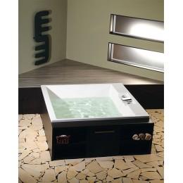 Акриловая ванна ALPEN Came 175