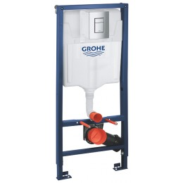 38772001 Grohe Rapid SL, Инсталляция для унитаза, 50х13 см