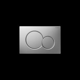 115.770.46.5 Geberit Sigma 01, Кнопка для инсталяции, цвет хром