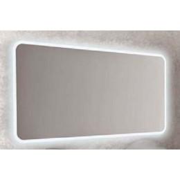 44993 Зеркало со встроенной LED подстветкой и системой от запотевания Anti-Fog 44993, 95x70 44993