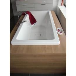 Ванна стальная KALDEWEI Conoduo 735 200*100 см