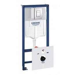 38775001 Grohe Rapid SL, Инсталляция для унитаза, 50х13 см