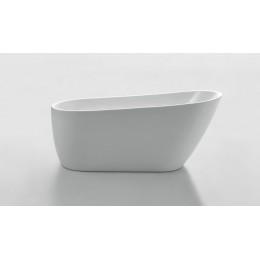 BB62-1700 Ванна акриловая отдельностоящая BELBAGNO BB62-1700