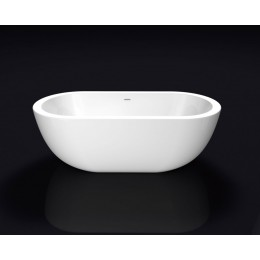 BB13-1800 Ванна акриловая отдельностоящая BELBAGNO BB13