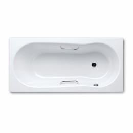 Ванна стальная KALDEWEI NOVOLA SET STAR 262 170*80 см
