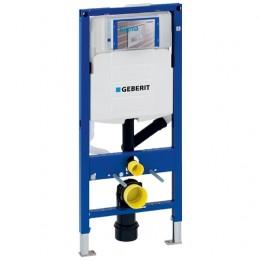 111.370.00.5 Geberit Duofix, Инсталляция для унитаза, 50х12 см