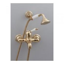 Cisal Arcana Empress Смеситель для ванны EM00013024 золото
