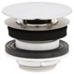 Keramag  521070 Донный клапан с хромированной крышкой