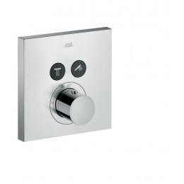 36715000 AXOR ShowerSelect Термостат, для 2 потребителей, СМ