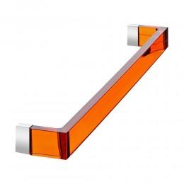 Полотенцедержатель Kartell by Laufen  3.8133.2.082.000.1  600 мм пластик оранжевый.